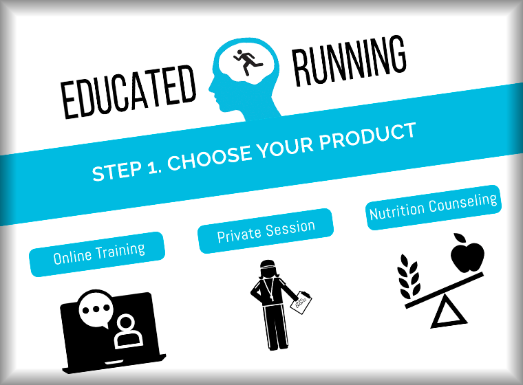 Educated running